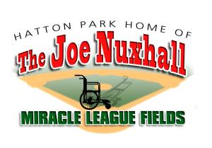 Joe Nuxhall Logo